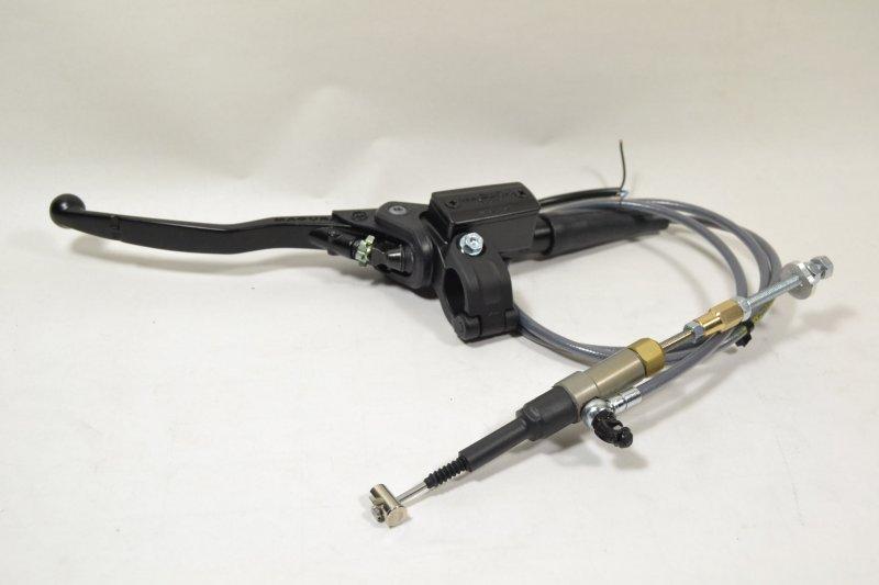 Hydraulische Kupplung f. BMW R2V Boxer