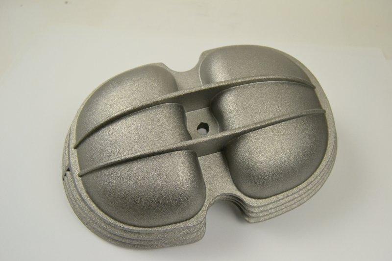 Ventildeckel Klassik f. R2V Boxer