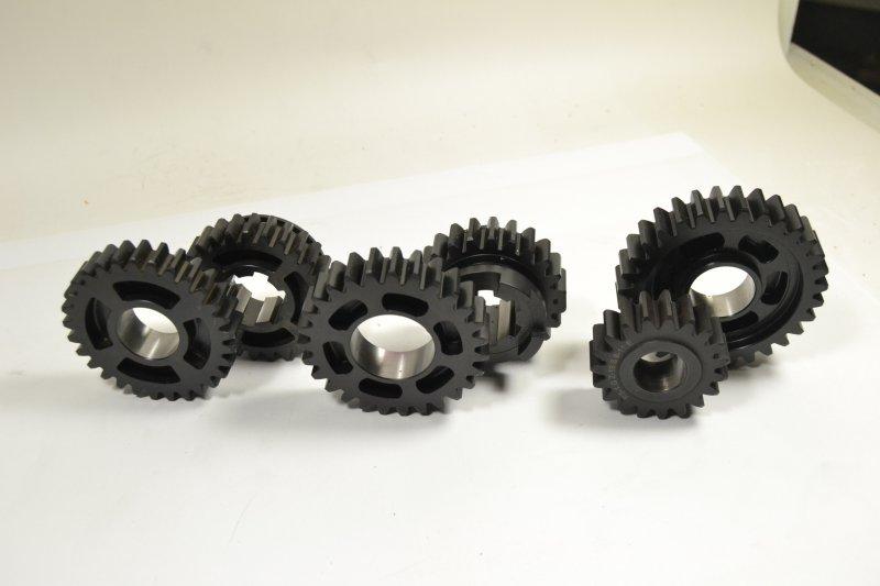Sportgetriebe Zahnradsatz für (R2V 5-Ganggetriebe)